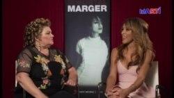 """La cantante venezolana de música soul en español, Marger lanza """"Inmortal"""""""