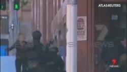 Ataque terrorista en el centro de Sidney