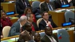 Reeligen a Cuba como miembro del Consejo de Derechos Humanos de la ONU