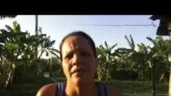 Residentes en Mella hablan sobre las elecciones de delegados en Cuba