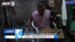 Inspectores del régimen castrista aplican medidas severas a cuentapropistas cubanos