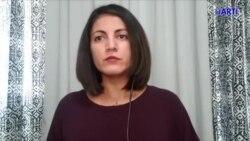 """Rosa María Payá: """"La dictadura me arrancó a mi papá"""""""