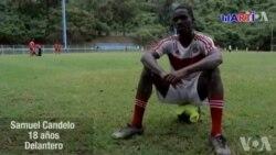 La crisis del deporte en Venezuela