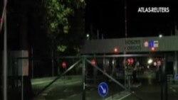 Hungría blinda su frontera con Serbia