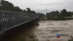 Huracán Matthew deja muertos y damnificados a su paso por Haití y Colombia