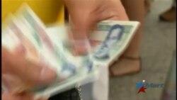 Unificación de la doble moneda clave de la restructuración de la economía cubana