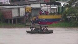 El New York Times publicó que grupos criminales se instalan en Venezuela mientras crece la anarquía