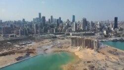 Más de 100 muertos en explosiones de Beirut, 300.000 sin techo