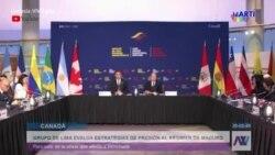 Grupo de Lima rechaza próximas elecciones en Venezuela