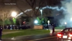 Protestas en EEUU por la muerte de otro afrodescendiente a manos de la policía