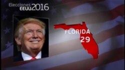 El peso del voto cubanoamericano en las elecciones de EEUU de 2016