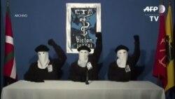 ETA pide perdón por sus atentados terroristas en décadas pasadas