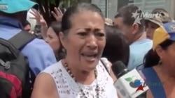 No de Maduro al referendo revocatorio desata ira de los venezolanos