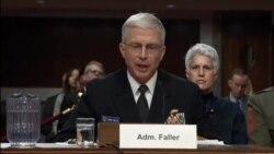 Declaraciones del Almirante Craig Faller