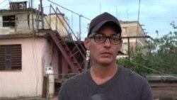 """Balsero cubano atrapado por guardacostas: """"Quedarte en este pueblo es suicidarte"""""""
