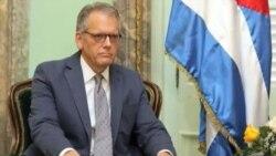 Encargado de Negocios de EEUU repasa progresos y retos en relaciones con Cuba