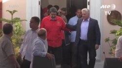 Países del TIAR aprueban sancionar a allegados de Maduro