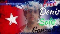 Continúa en aumento el número de presos políticos en Cuba