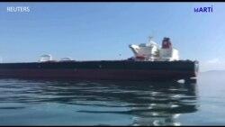 EE.UU. se pronuncia ante el envío gasolina al régimen de Maduro