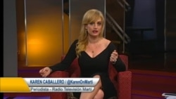 El monólogo de Karen: Días tensos de Venezuela
