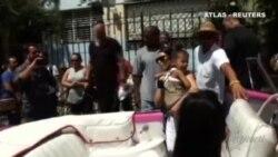 Las Kardashian graban su reality en Cuba