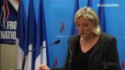 Espectacular avance de la ultarderecha en las municipales francesas
