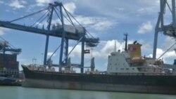 ONU da su veredicto sobre buque norcoreano detenido en Panamá