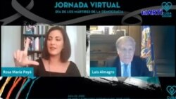 Cuba Decide realizó una jornada virtual para conmemorar la muerte de Oswaldo Payá y Harold Cepero