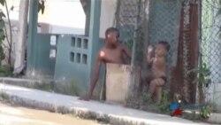 Exigen ayuda al Gobierno cubano por alto plomo en sangre