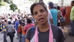 Organizaciones alertan sobre impacto de la crisis en la mujer venezolana