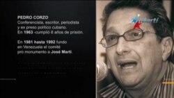 Pedro Corzo, en sus propias palabras | 12/25/2017