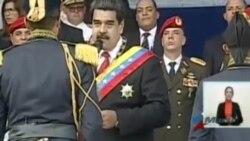 Venezuela reanima cooperación militar con China, Rusia e Irán