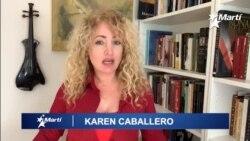 Info Martí | Salud de huelguistas en Santiago de Cuba se deteriora | Ataque en la capital estadounidense