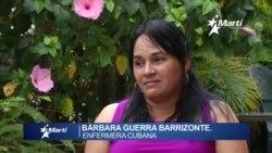 La enfermera que recibió a Darién en la selva panameña dice que el nacimiento fue un milagro