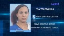 Fiscalía pide nueve años de prisión para José Daniel Ferrer