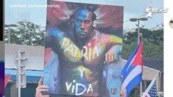 El cantante Yotuel Romero responde al gobierno cubano por acusarlo de agente de EE.UU.