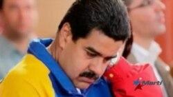 Maduro evalúa decretar estado de excepción en Apure y Zulia