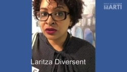 Laritza Diversent sobre la importancia de participar en Audiencias Públicas del 173 Periodo de Sesiones de la CIDH
