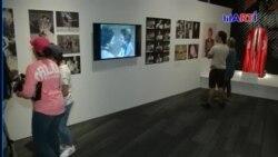 Se exhibe en Miami una colección de la vida y carrera de Walter Mercado