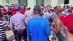 Artistas continúan pronunciándose en apoyo de las manifestaciones del pueblo cubano