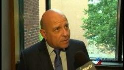 El opositor cubano Dagoberto Valdez habla con Televisión Martí
