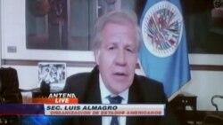 ¿Por qué se excluye a Maduro y no a Castro de la Cumbre de Lima?