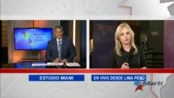 Cobertura especial sobre la Cumbre de las Américas en Lima