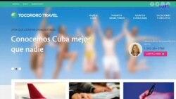 Suspenden envíos de paquetes a Cuba