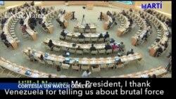 ONG piden a la ONU impedir el ingreso de países violadores de DDHH al organismo