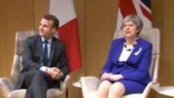 Unión Europea respalda acusaciones del Reino Unido a Rusia sobre ataque con agente neurotóxico