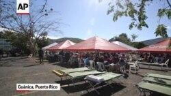 El mayor sismo en un siglo deja caos en Puerto Rico.