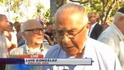 Brigada 2506 continúa actos de homenaje a sus muertos por la libertad de Cuba