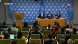 Consenso en la voluntad internacional por resolver crisis venezolana