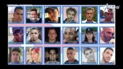 Info Martí | En Cuba aún continúan 263 personas detenidas y 36 desaparecidas tras las protestas